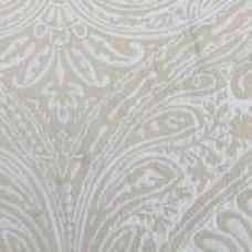 Crewel Fabric Bette Oatmeal