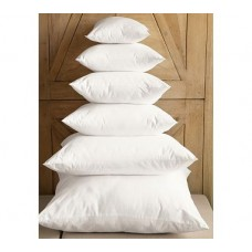 Synthetic Pillow Inserts (12x16)