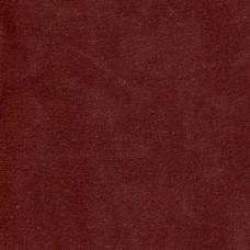 Cotton Velvet Deep Burgundy