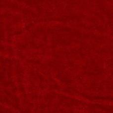 Cotton Viscose Velvet Apricot Red