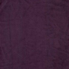Cotton Viscose Velvet Bluish