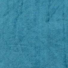 Cotton Viscose Velvet Conifer Turqo