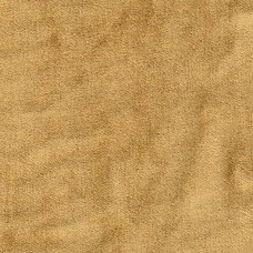 Cotton Viscose Velvet Coral Brown