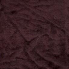Cotton Viscose Velvet Mint Black