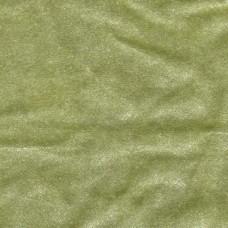 Cotton Viscose Velvet Sea Green