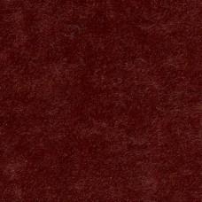 Cotton Viscose Velvet Slate Burgundy