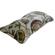 Crewel Pillow King Shams Crewel Pillow Sham Atherton Multi Color